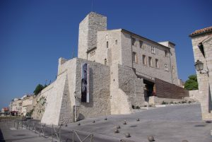 antibes, museum picasso, musée picasso,