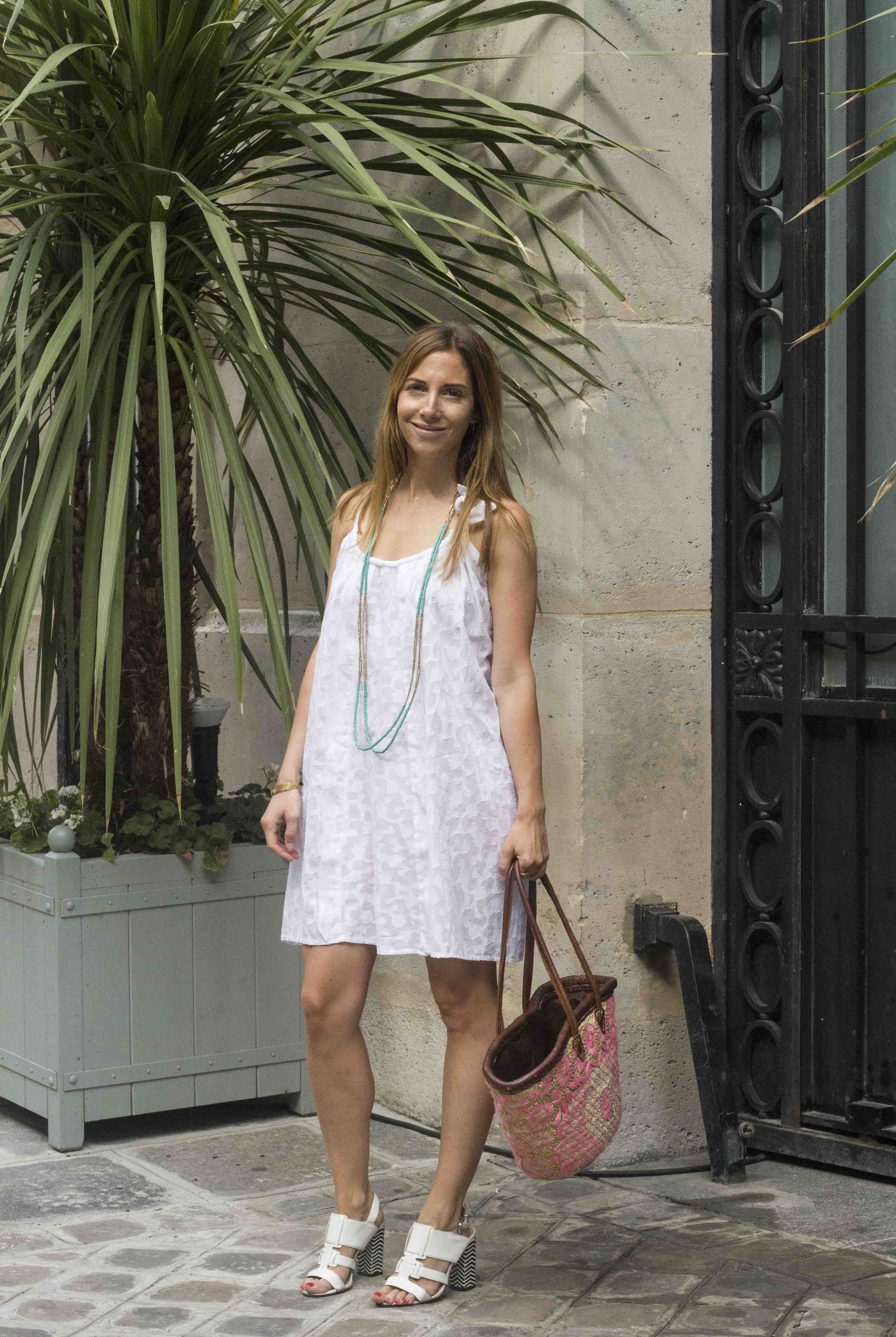 look ; summer ; streetstyle ; stella forest ; fashion ; fashion photographer ; blog ; blogueuse ; mode ; panier
