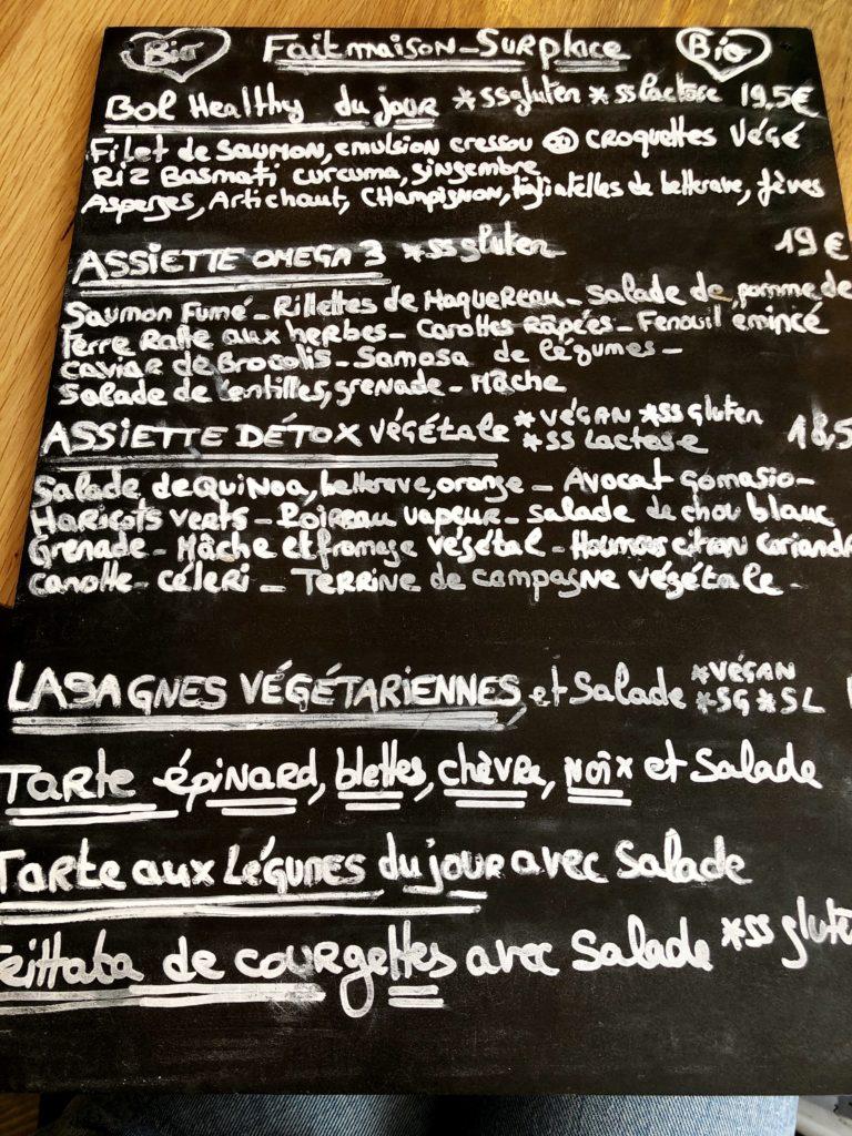 simple ; restaurant végétarien ; vegan ; végétarien ; paris 7 ; resto paris ; restaurant paris 7 ; tarte au citron
